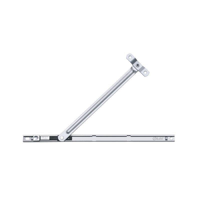 13.5方槽不锈钢三级定位滑撑